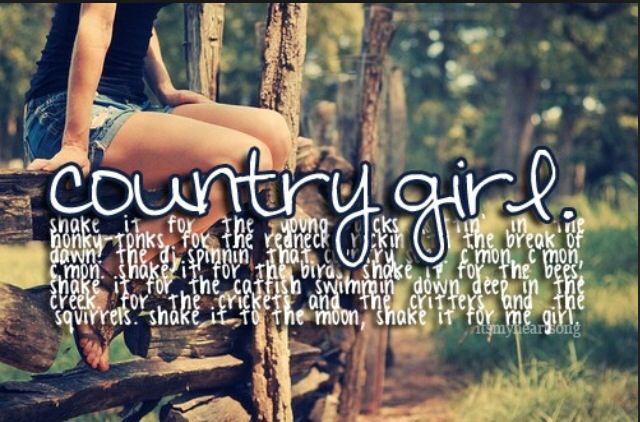 Luke Bryan 3 Country Girls Country Music Lyrics Country Songs