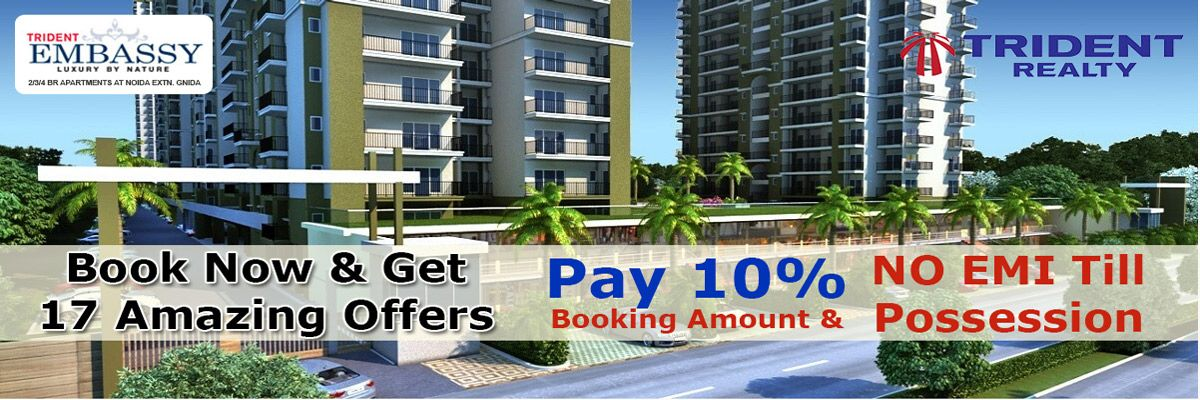 Apartments In Noida Affordable Residential 1 Bhk 2 3