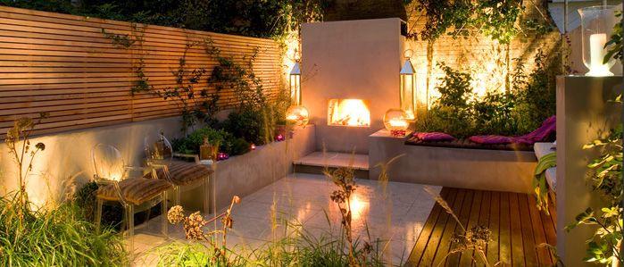 Why Use A Garden Designer In 2020 Urban Garden Design Urban Garden Small City Garden