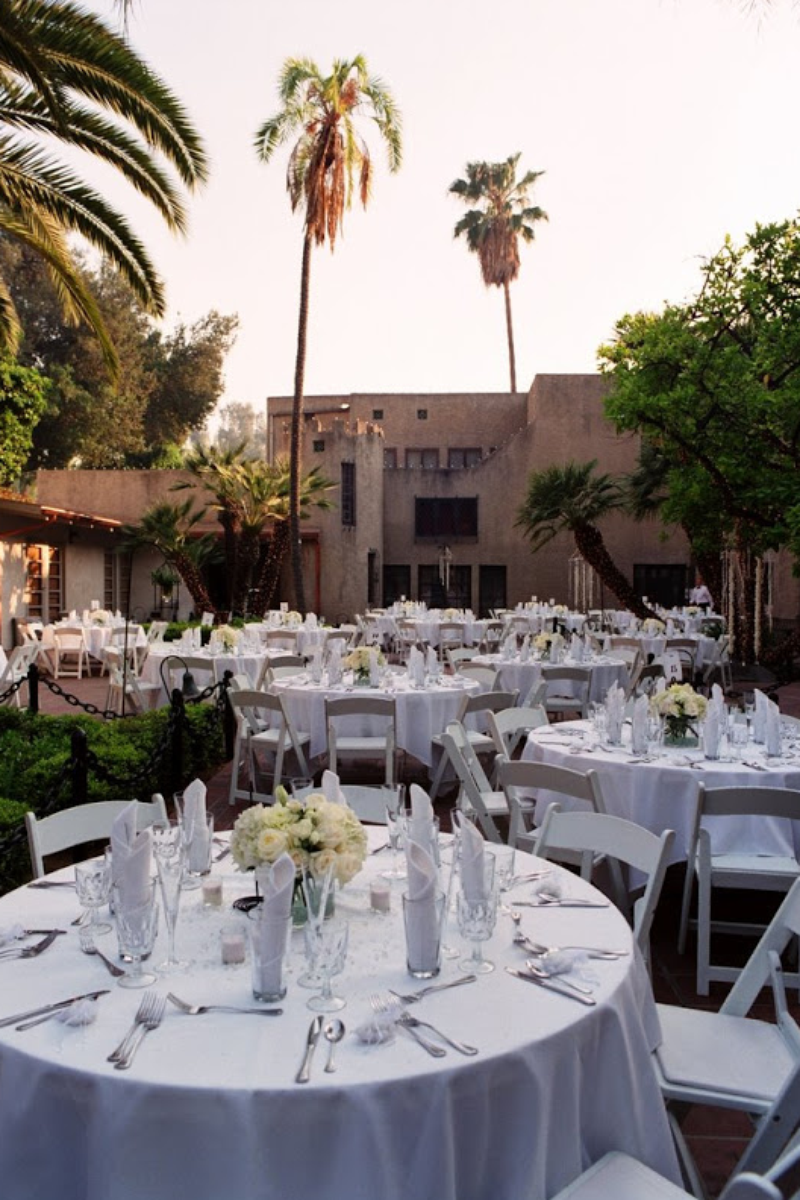 Benedict castle weddings get prices for los angeles for Castle wedding venues california