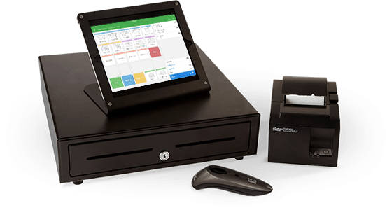 POS software designed for health and supplement stores