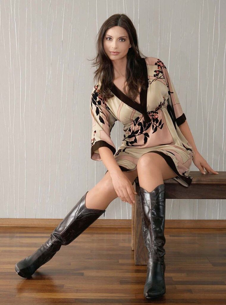 Best Of Boots : Photo