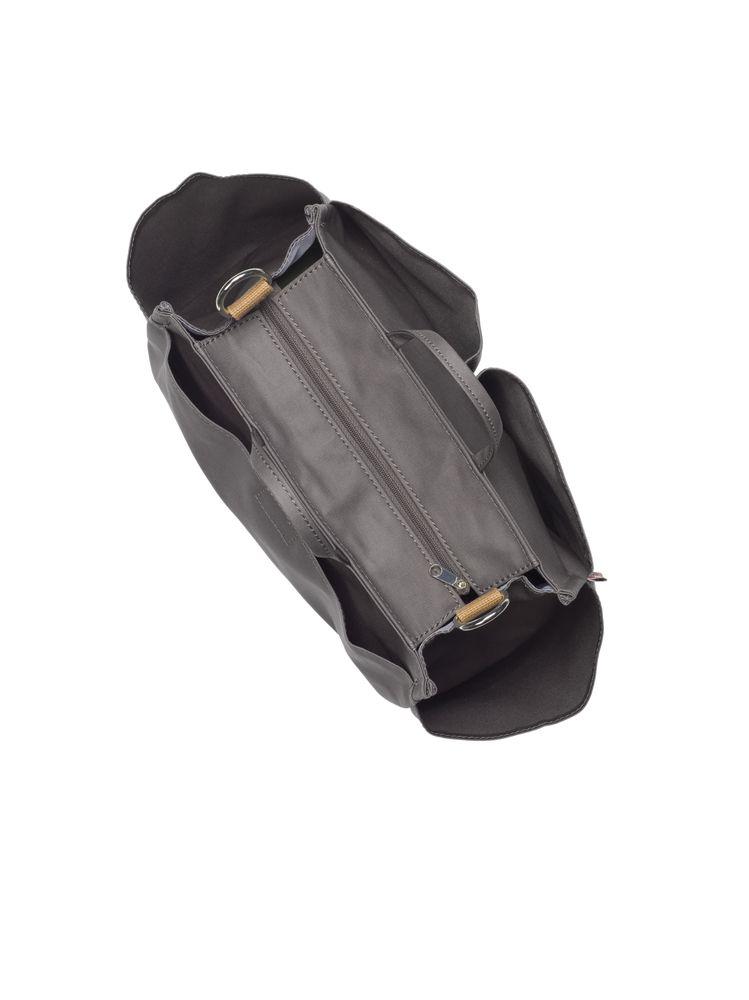a4b62397cbed Storksak Noa Nappy Bag - Grey - Buy Online