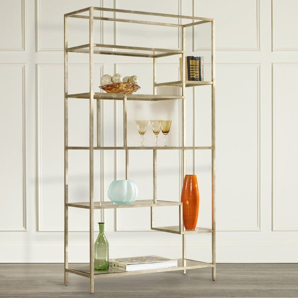 You'll Love The Etagere Bookcase At Wayfair