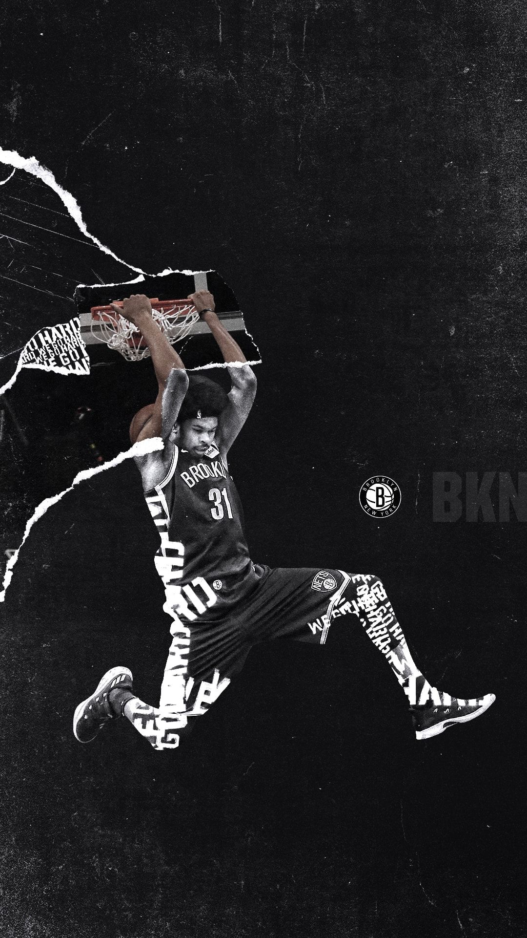 Iphone Wallpaper Hd Brooklyn Nets 2021 Basketball Wallpaper Brooklyn Nets Basketball Wallpaper Basketball Wallpapers Hd Abstract basketball iphone wallpaper