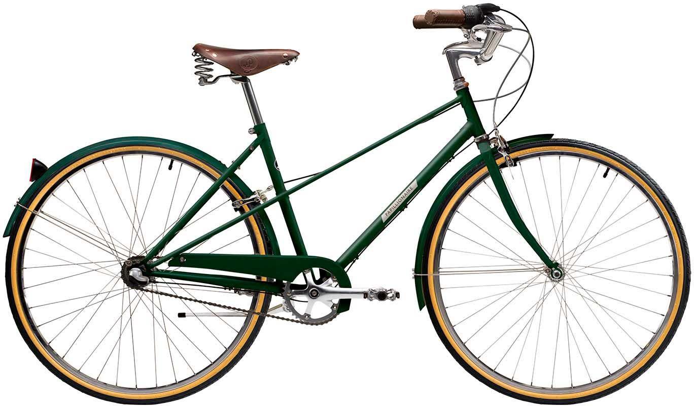 Papillionaire Mixte Fahrrad Rad Sommer