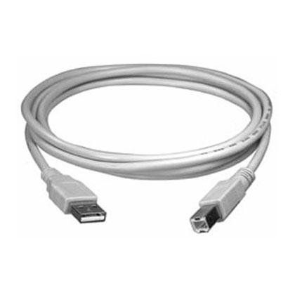 USB Printer Cable for HP PhotoSmart C3180 with Life Time