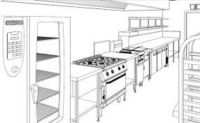 Image Result For Haccp Kitchen Layout Kitchen Layout Layout Kitchen