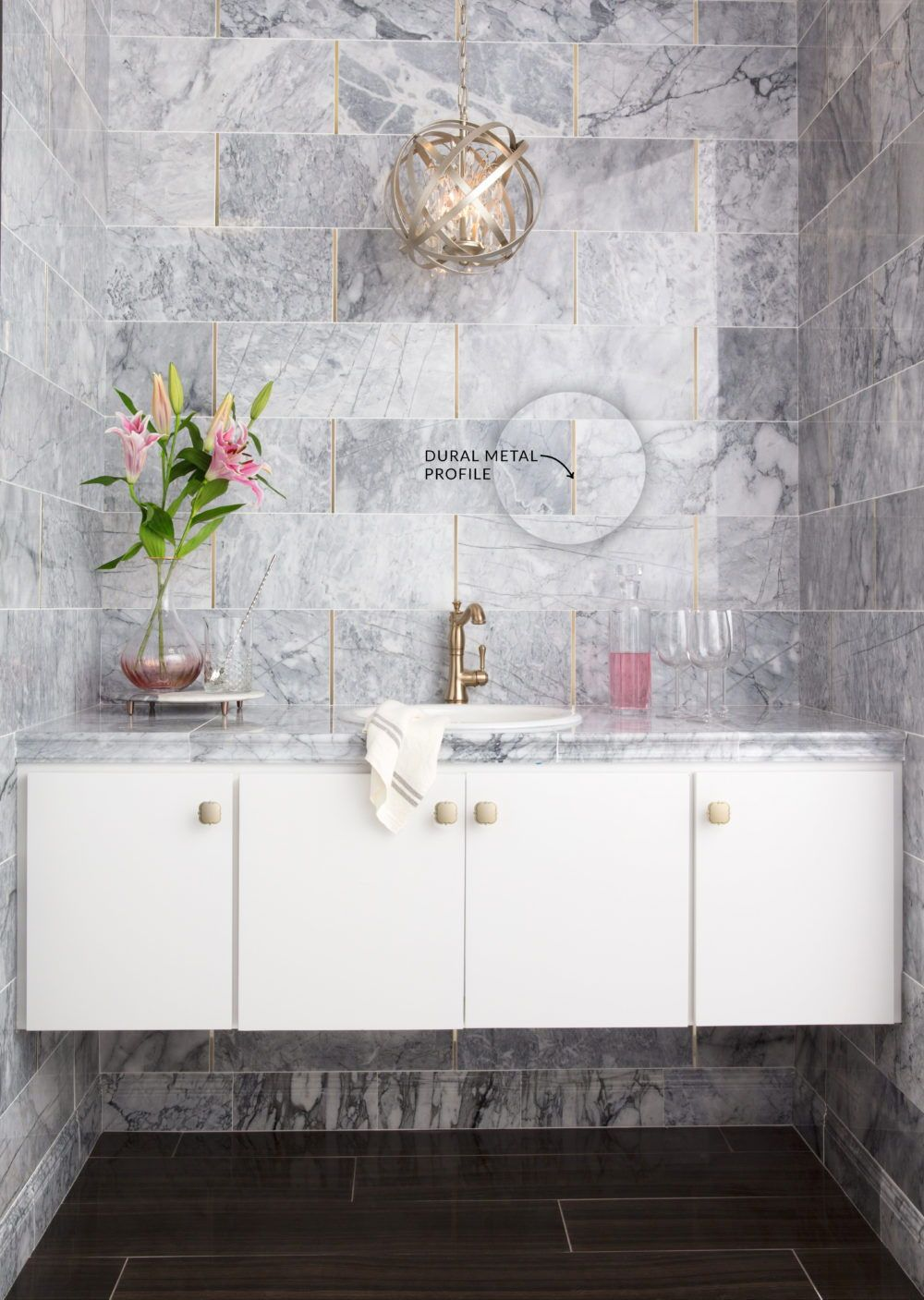 Guide To Layering Tile Trim And Profiles Tile trim, The