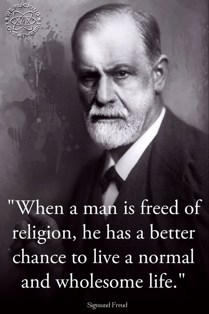 Sigmund freud homosexuality in christianity