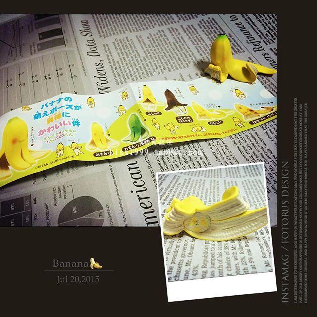 【劉哥扭蛋】現貨奇譚俱樂部 香蕉皮擬人姿勢 香蕉皮扭蛋非緣子-淘寶台灣,萬能的淘寶
