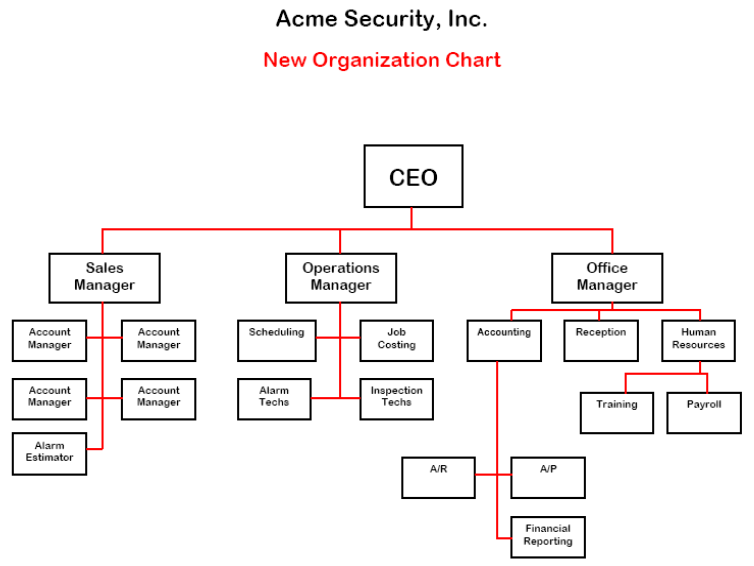 Sales Operations Organizational Structure In 2020 Organizational Structure Business Organizational Structure Organizational Chart