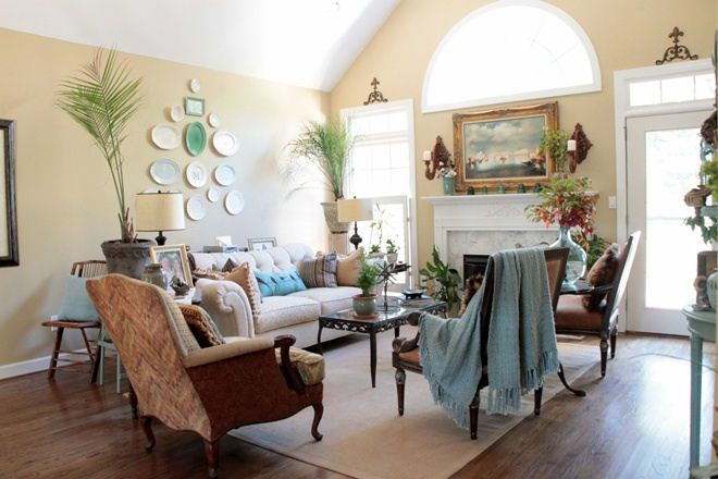 southern decorating blog | Decoration For Home
