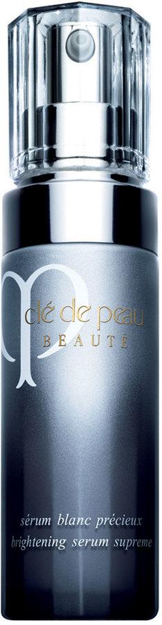 Clé de Peau Beauté Brightening Serum Supreme, 1.3 oz. on shopstyle.com