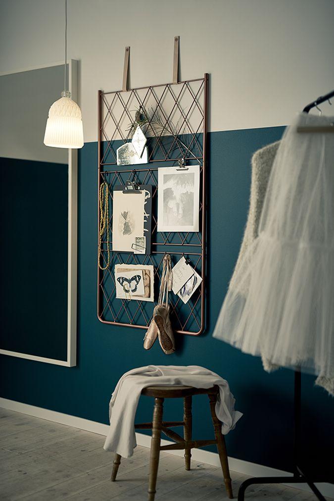 Original ways to display your photograph and art - Decoracion original hogar ...