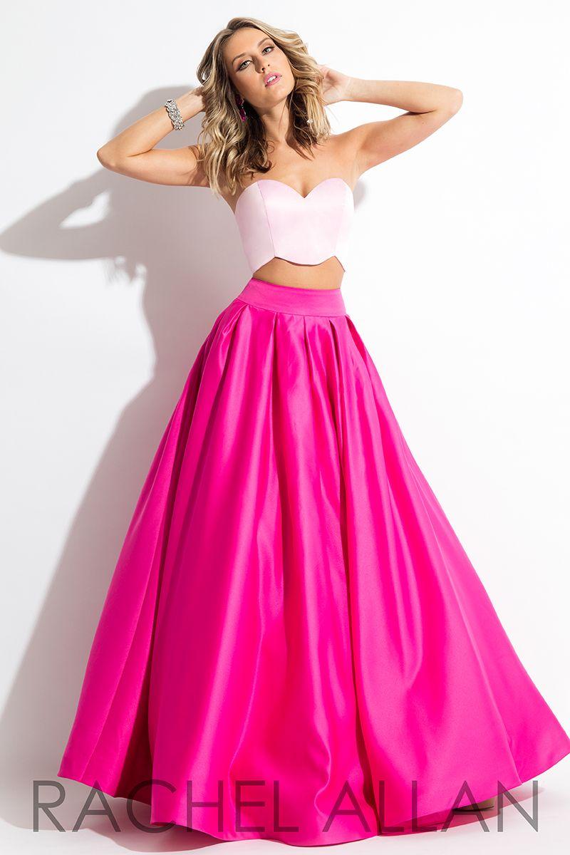Prom Dresses | RACHEL ALLAN | Style - 7683 | vestido fiesta ...