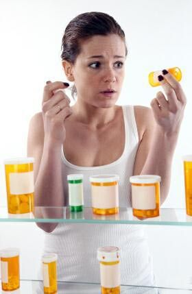 what diet pills are safe with thyroid problems