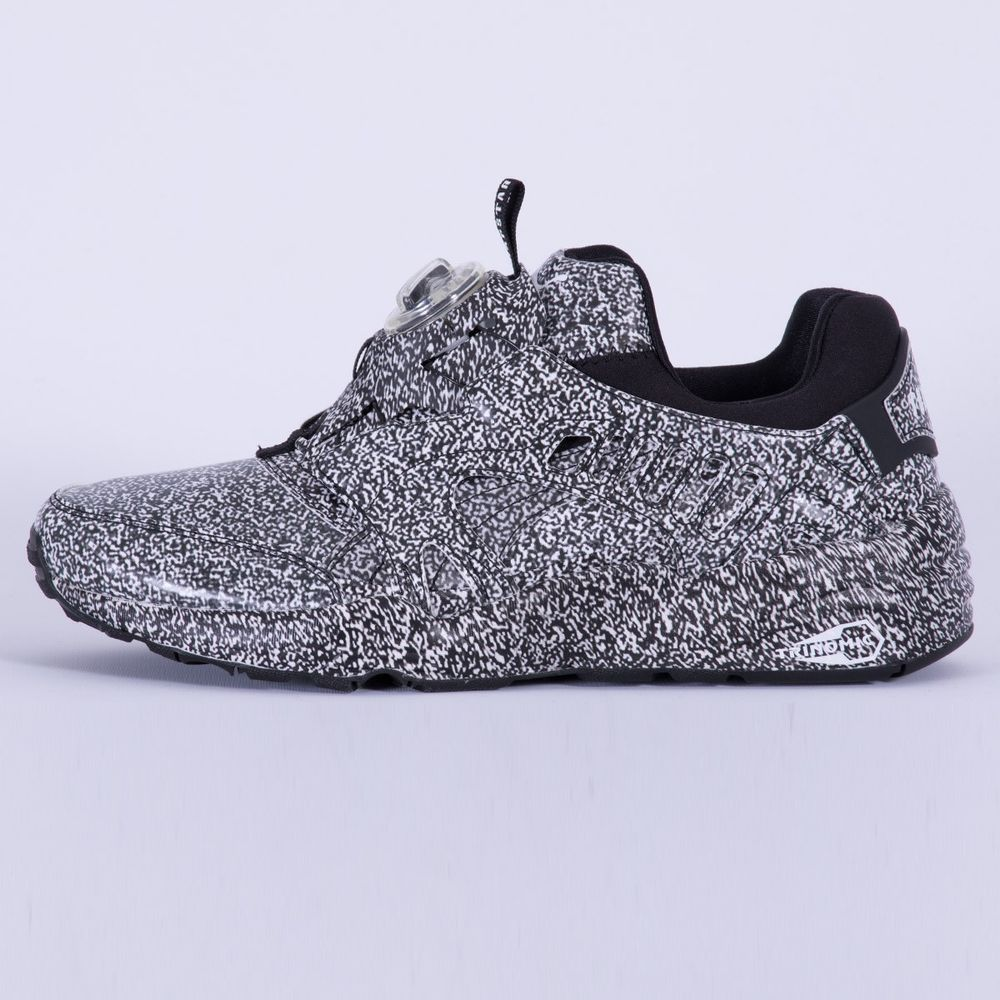 best loved e4e73 0e417 switzerland adidas nmdr1 s76519 blackout adidas athleticsneakers 394c2  c687b  wholesale details about puma x trapstar disc white noise black white  36150801 ...