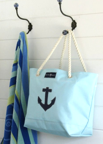 Skipper Bag And A Good Look Inside or Out - shop.skipperbags.com ...