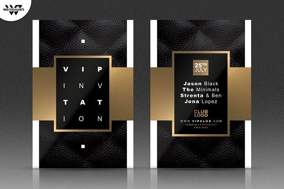 Pin by Laina Michel on flyers Pinterest Flyer template, Classy - Invitation Flyer Template