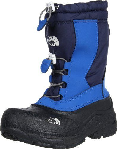 The North Face Alpenglow II Boots (Boys