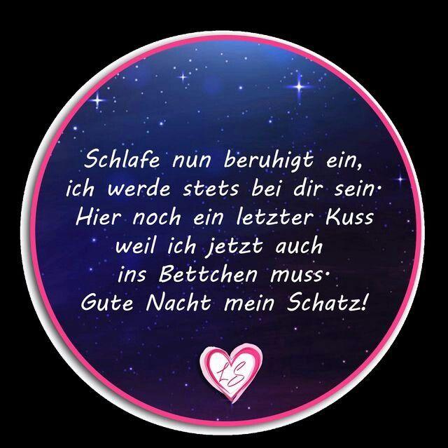 Gute Nacht Sms An Schatz Gute Nacht Bilder 2019 08 09