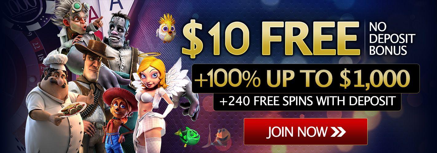 Handy Casino Free Bonus