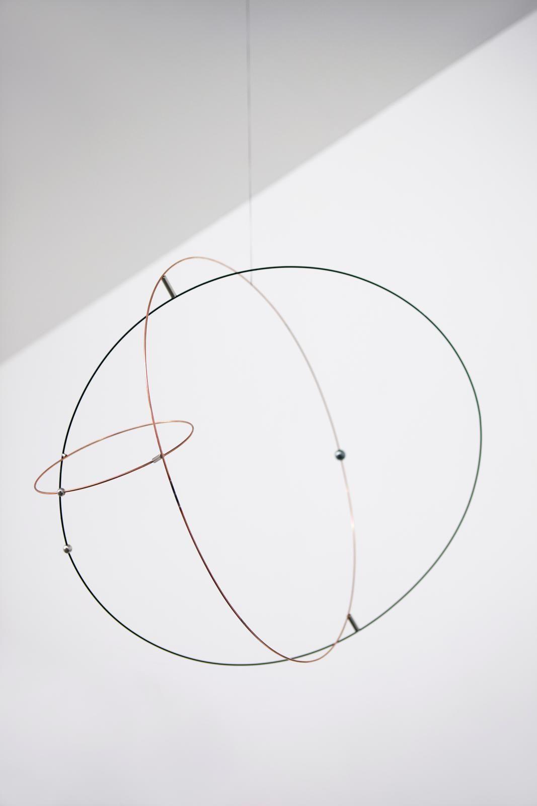 Multiverse 4 • Artwork • Studio Olafur Eliasson • The compasses ...