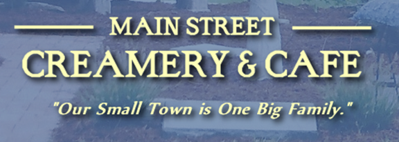 Host your birthday party or special event at Main Street Creamery! We have a private Party room that will be all your to celebrate, play, and of course enjoy some of our tasty treats!