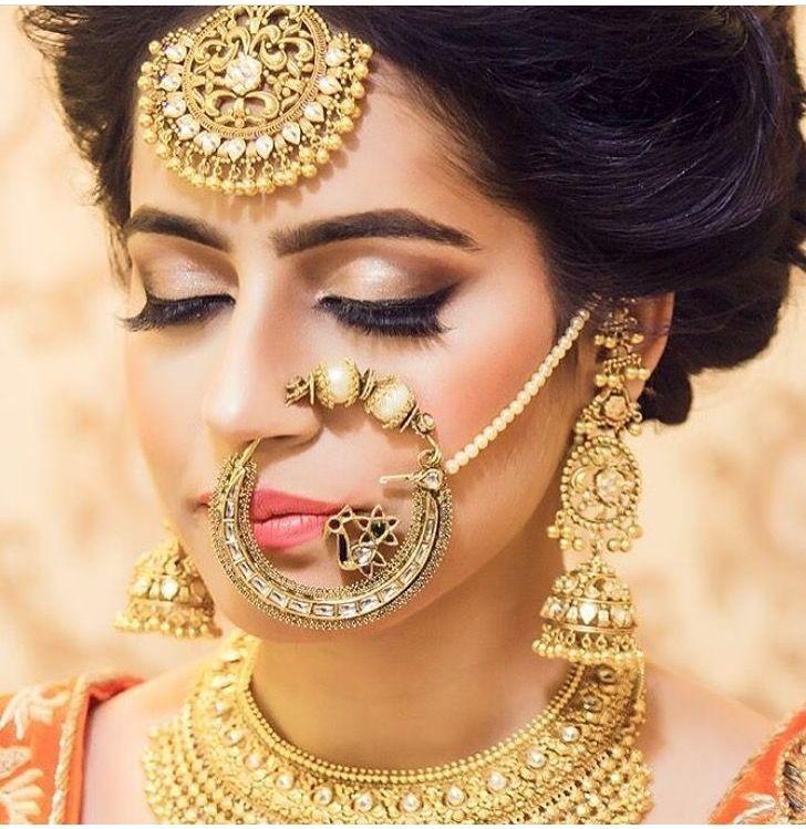 Wedding Jewelry Pinterest • @KrutiChevli   Jewelry Gifts ...