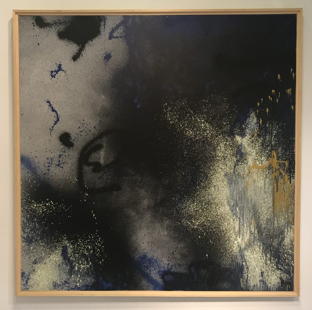 Hans Hartung Em T198 E29 Em 1989 450 000 Courtesy Of Setareh Gallery Dusseldorf Artwork Abstract Artwork Art