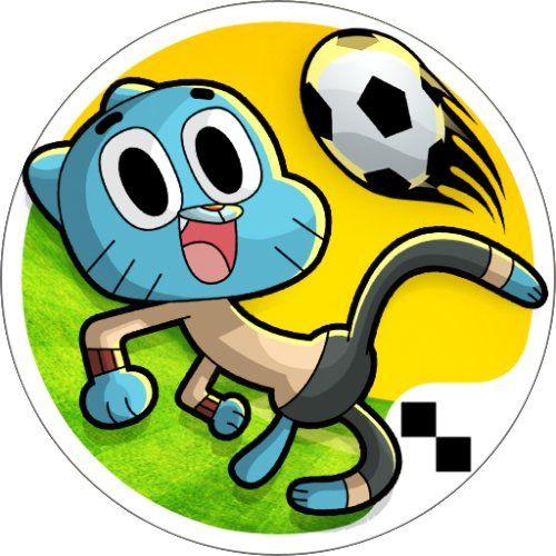 Cartoon Network Superstar Soccer By Cartoon Network Http Www Amazon Com Dp B00kahdl86 Ref Cm Sw R Pi Dp M6iwtb0h Cartoon Network Toon Cup Best Android Games