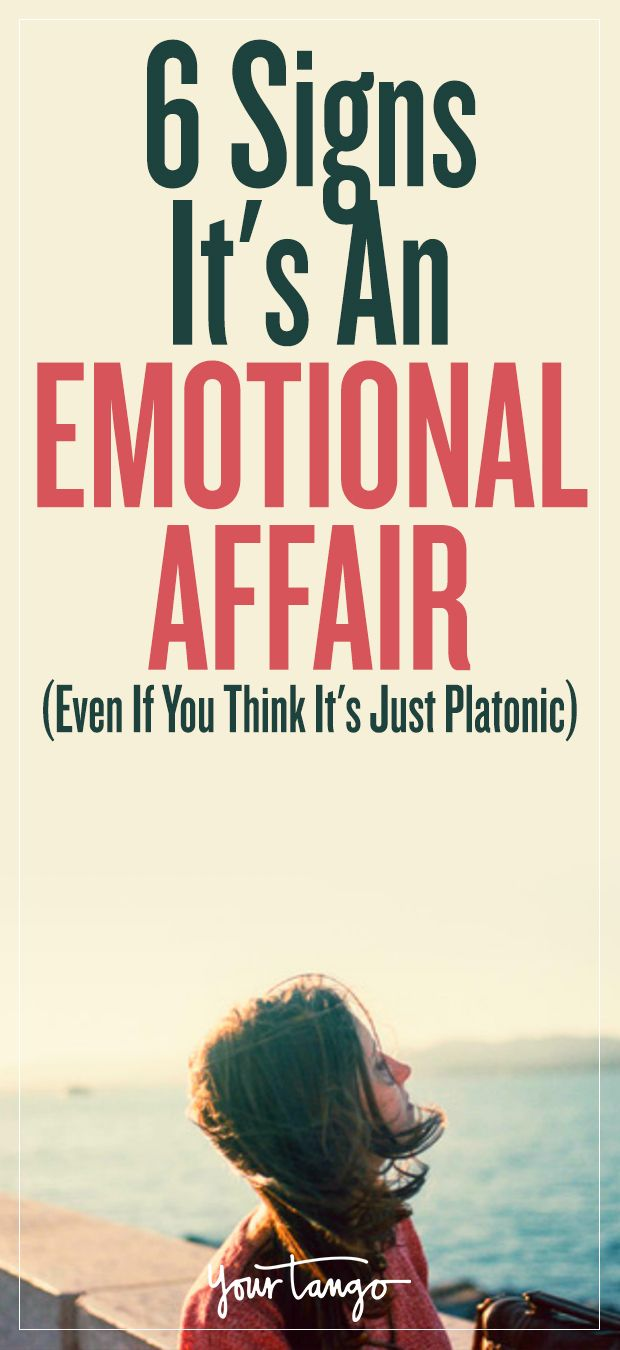 Watch 6 Signs Youre Having an Emotional Affair video