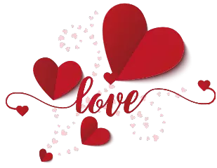 Discover Trending Love Stickers Love Stickers Heart Quilt Iphone Background Wallpaper