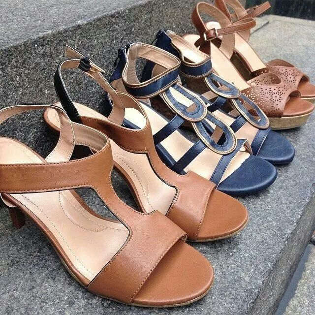 Shoesday tuesday
