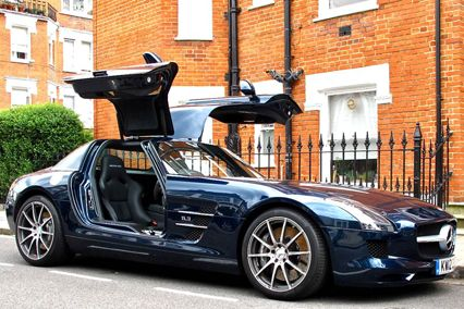 An addition to the gandy garage mercedes benz cars benz car and benz - Mercedes benz garage london ...