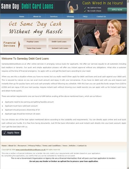 Loans for bad credit scores image 10