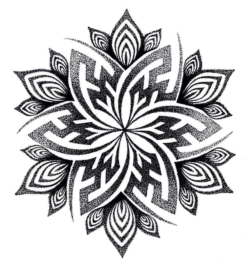 Tattoos for men love i love   book  pinterest  mandalas i love and floral tattoos