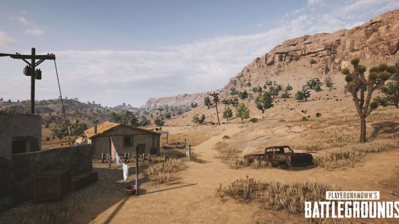 PUBG Adding More Loot Boxes, But They Won't Impact