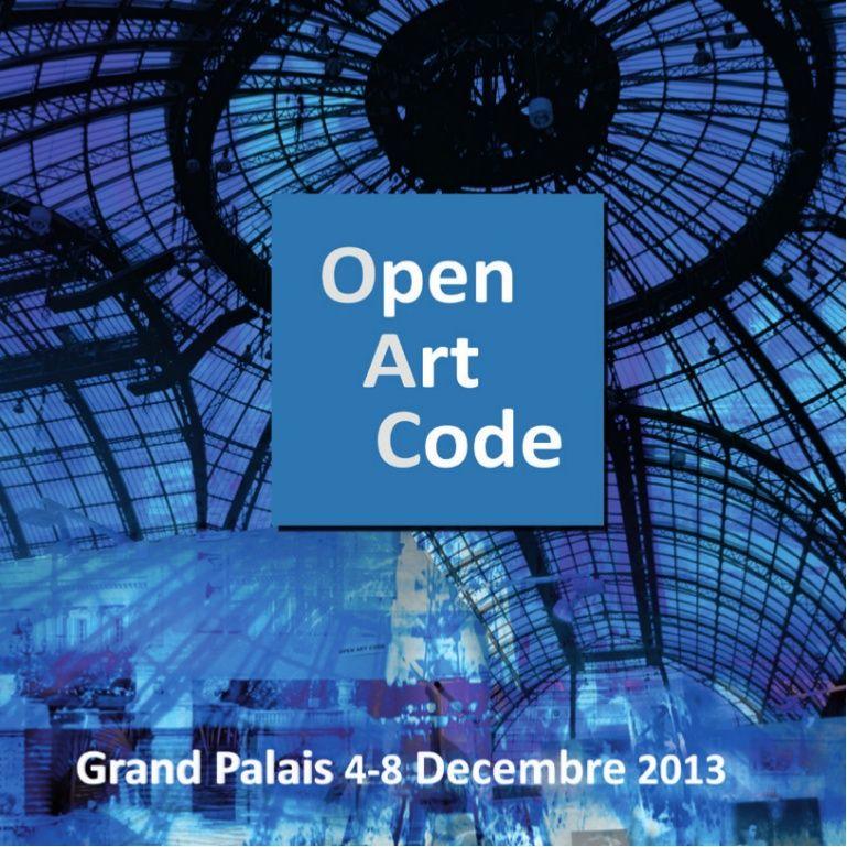 openartcode-paris-2013 by Studio Abba via Slideshare
