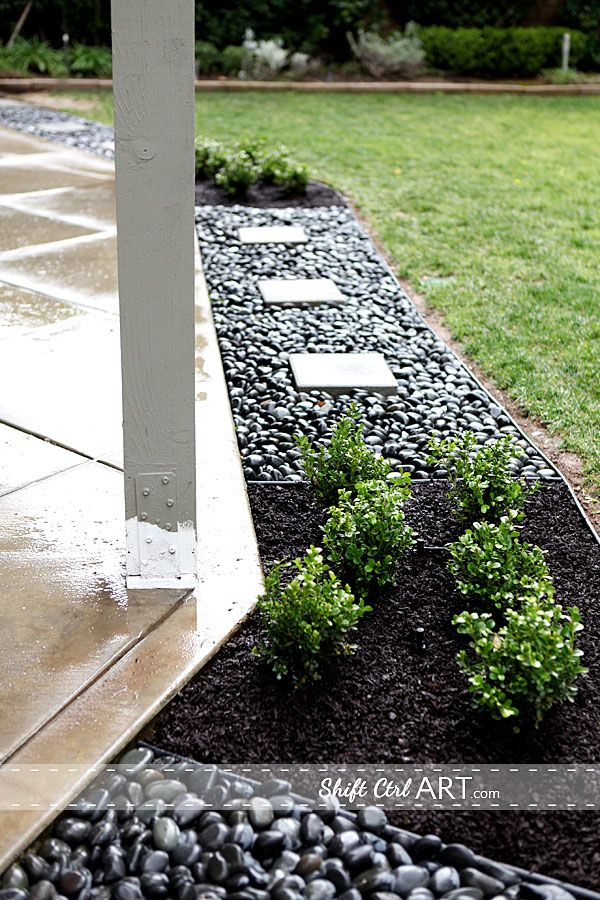 of fountain and brick border cobble edging stone lovely patio walkway ideas custom crushed