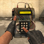 Game State Bomb Timer For Pc How To Install Download On Windows 7 8 10 Mac In 2021 Relatable Bomb Timer Coder