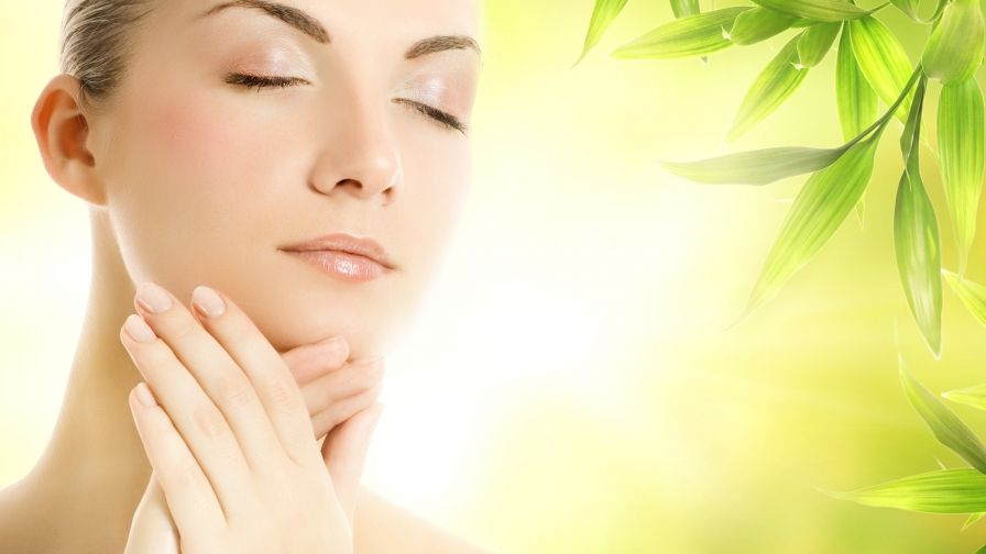 Beautiful Face Hd Wallpaper No 054 Natural Skin Care Beauty Skin Natural Skin