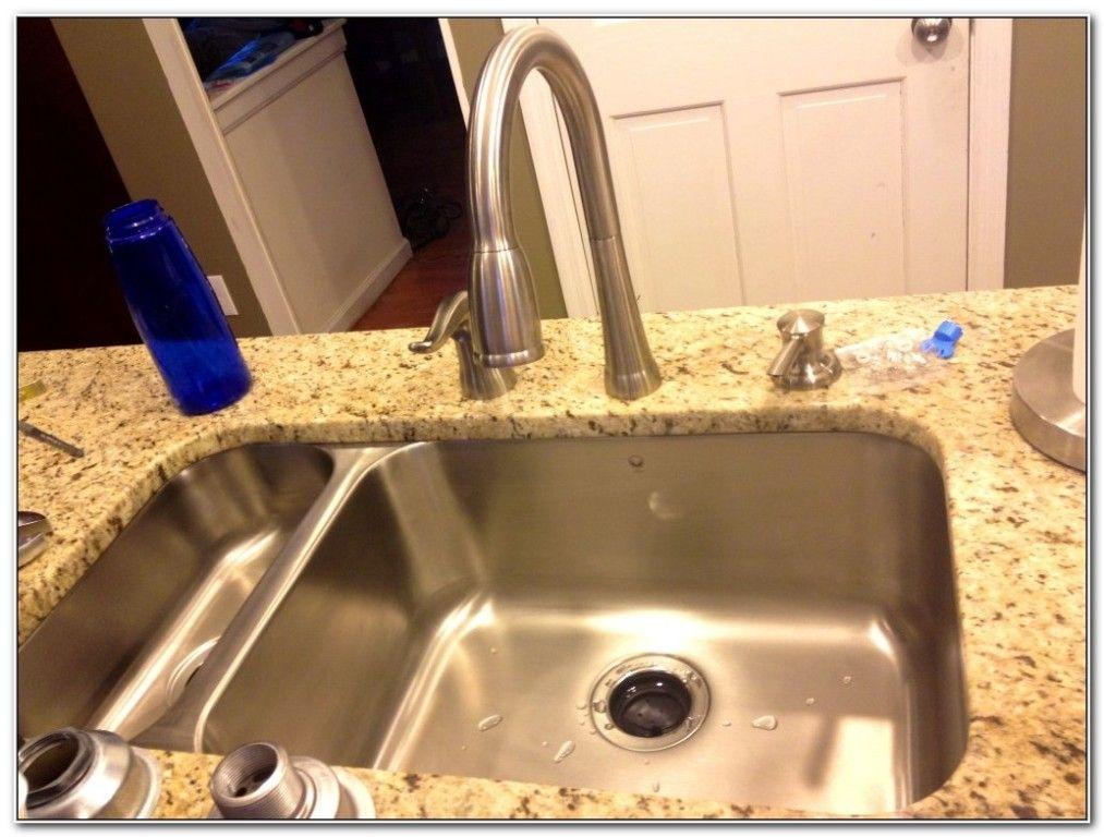 Kitchen Superb Clogged Kitchen Sink In Apartment Also