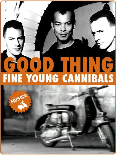 Pin on FINE YOUNG CANNIBALS