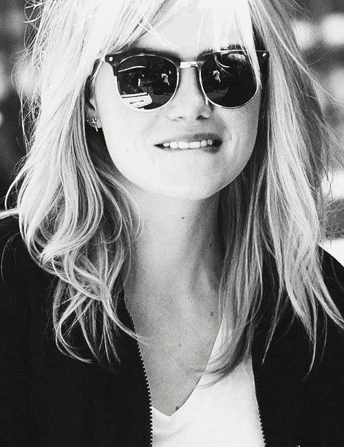 7d043a7eee ... Ray Ban Sunglasses. Emma Stone