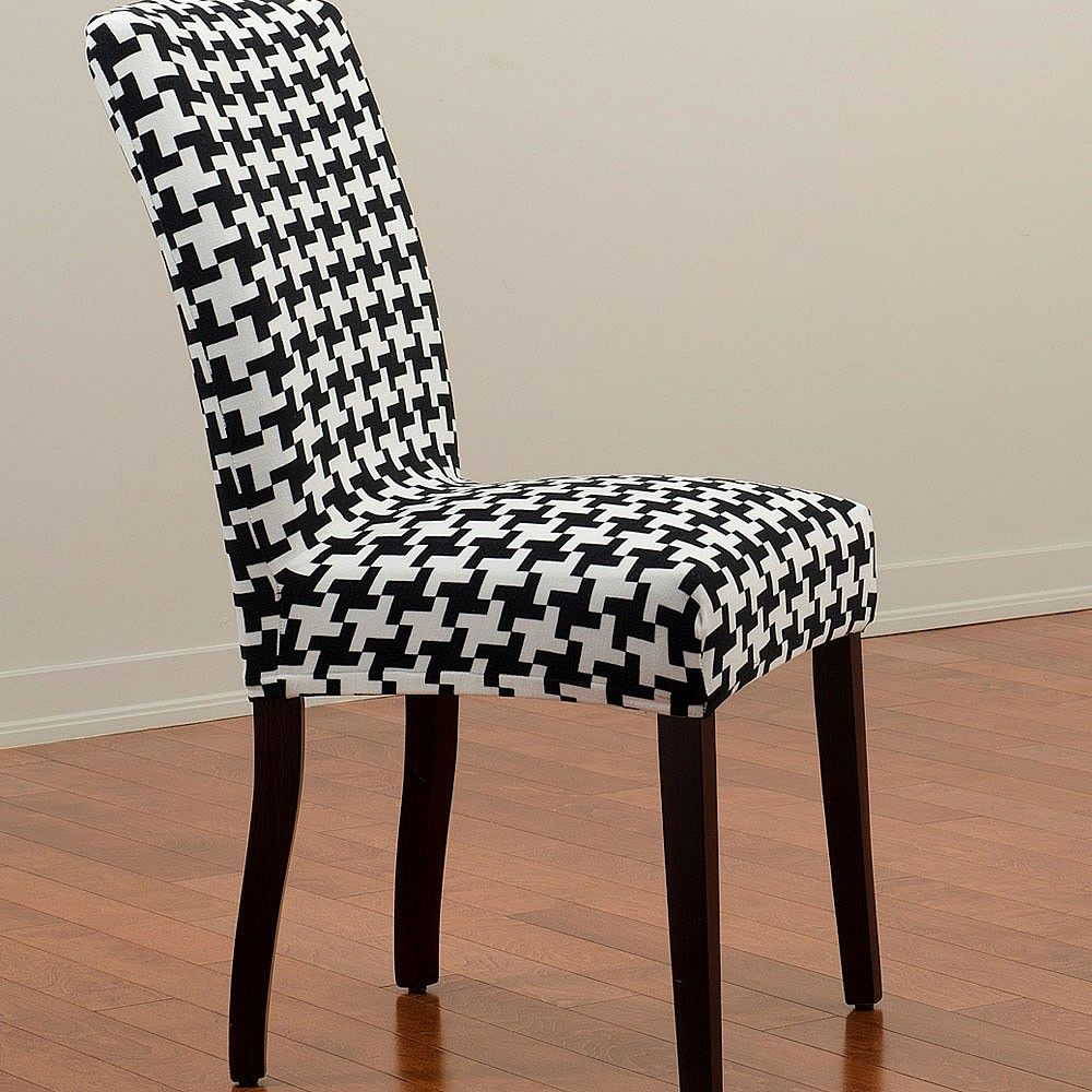 Hudson Dining Chair Cover Throws Amp Slipcovers Decor