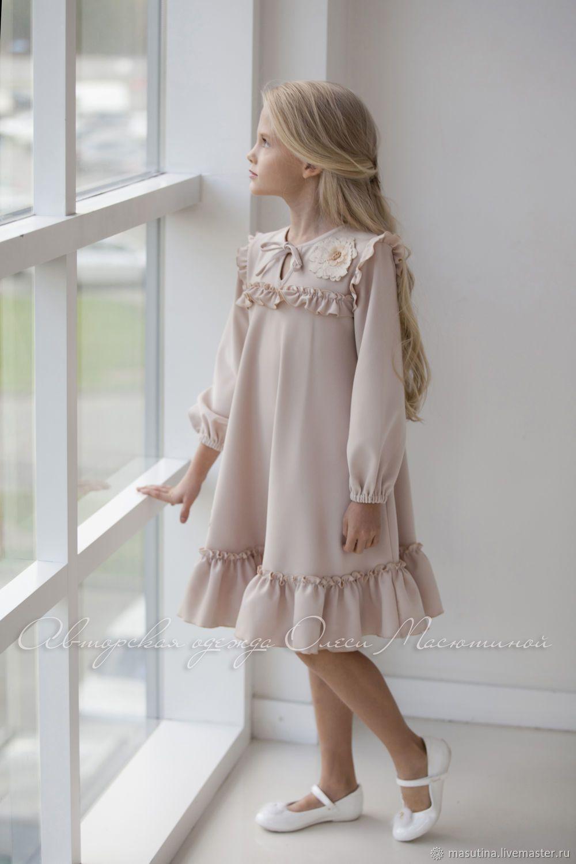"""Платья ручной работы. Комплект """"Парижанки"""". …"""