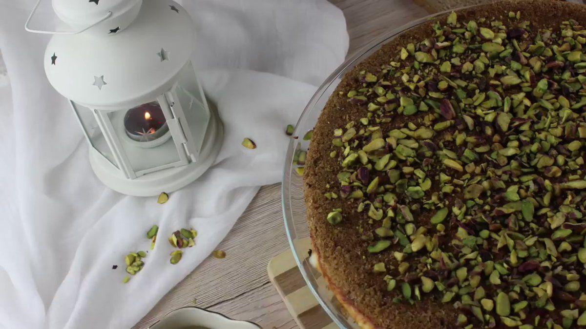 طريقة عمل الكنافة الكذابة بالتوست ليالينا وصفات حلويات Layalina Recipes Desserts