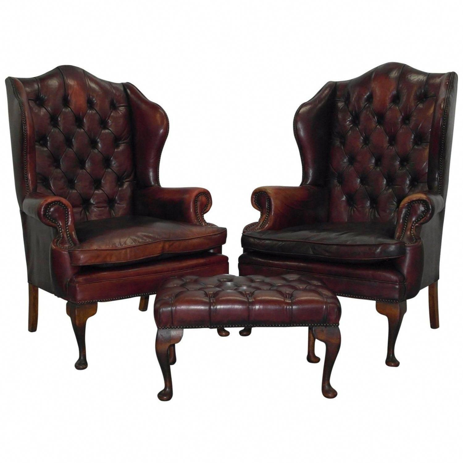 Wingback Chair Wingback chair, Chair, Oversized chair